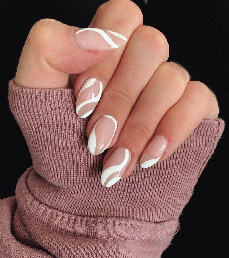 Cute Fall Nail Designs