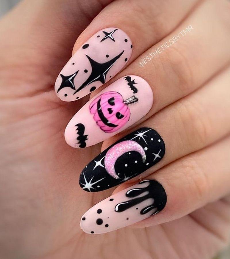 Cute Nail Designs Simple
